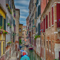 Skrze Benátky