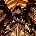 Varhany u sv. Mořice