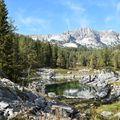 Dolina Triglavských jezer
