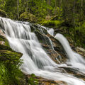 vodopády Rissloch IV