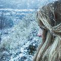 První zima
