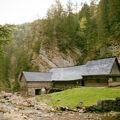 Mlyn Oblazy  - Kvacianska dolina