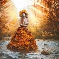 Podzimní víla 2