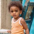 Dítě z ulice