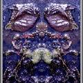 duch bahenního jezírka