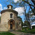 Rotunda svatého Martina (Vyšehrad)