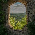 Okno do duše