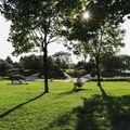 Montrealský park