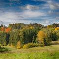 Toulky podzimem