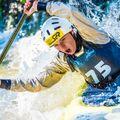 Vodní slalomář