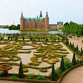Královský zámek Fredensborg