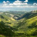 Starobocianska dolina