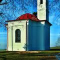 Kaple Sv.Urbana
