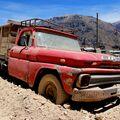 Zapomenutý náklaďák