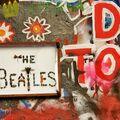 Lennonova zeď - fragment