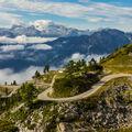 alpská krajina II