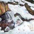 Výtvory zimy