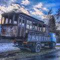 Líná tramvaj