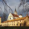 kostel sv .Františka Serafinského