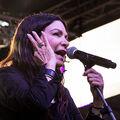 Úžasná zpěvačka Anna K.