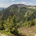 3. nejvyšší hora ČR
