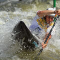 Vodní slalom