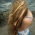 """,, Tvým dlouhým vlasům ..."""""""