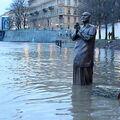 Povodně Praha 2015