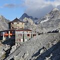 Alpengasthof Tibet 2800 m