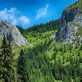 Pietrele Albe - Romania