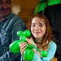 Veselý vláček a radost dětí