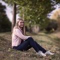 Moje krásná neteř Nikolka
