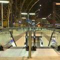 Praha Hlavní nádraží - lehce netradičně