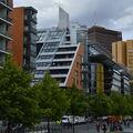 Moderní Berlín