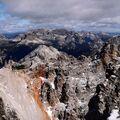 Dolomity Dibona