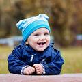 Podzimní úsměv :-)