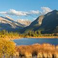 Podzim v Kanadě