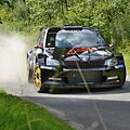 Rallye Bohemia 2016