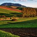 Jarný západ v Turci