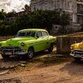Esto es Cuba ...