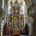 Chrám sv. Jakuba II.