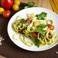 Velmi chutné špagety