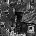 Malostranské střechy 1966