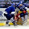 Hokejové pomazlení II