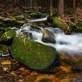 potok Bílá voda