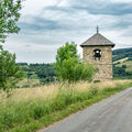 Zvonička na Lopeníku