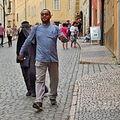 pán tvorstva v Praze