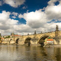 ...není jenom most a hrad...