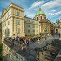 Kdysi Praha historická - dnes turistická ...