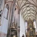 Kostel sv.Víta ...